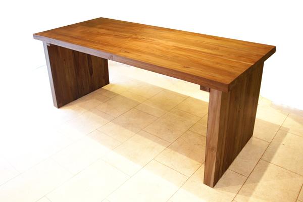 この商品に似ているアイテム画像(Chista/オールドチークダイニングテーブル(2 Legs)|KAJA(カジャ))