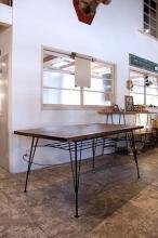 アイテム画像(Danテーブル/ヴィンテージ加工のダイニングテーブル)サムネイル