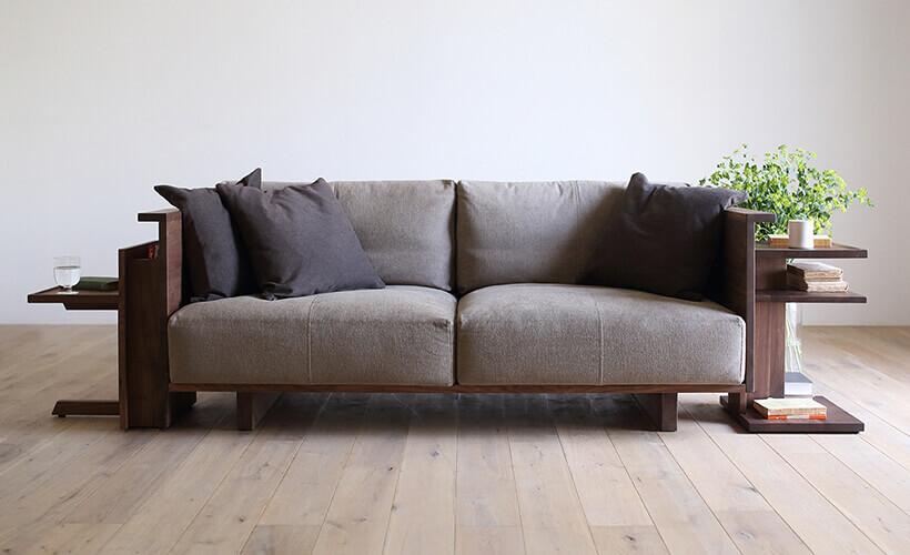 この商品に似ているアイテム画像(CARAMELLA High Sofa|CLASSICA(クラシカ))