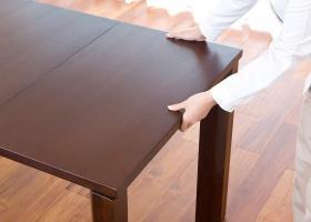 アイテム画像(エクステンション・ダイニングテーブルv02 1450 セット)サムネイル