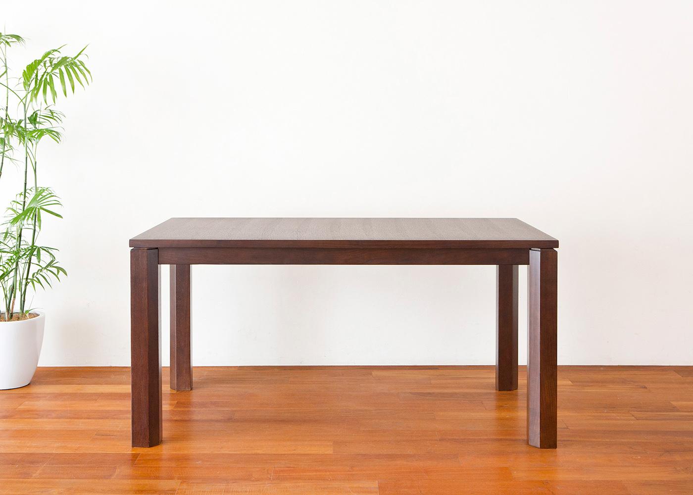 アイテム画像(エクステンション・ダイニングテーブルv02 1450 セット)メイン