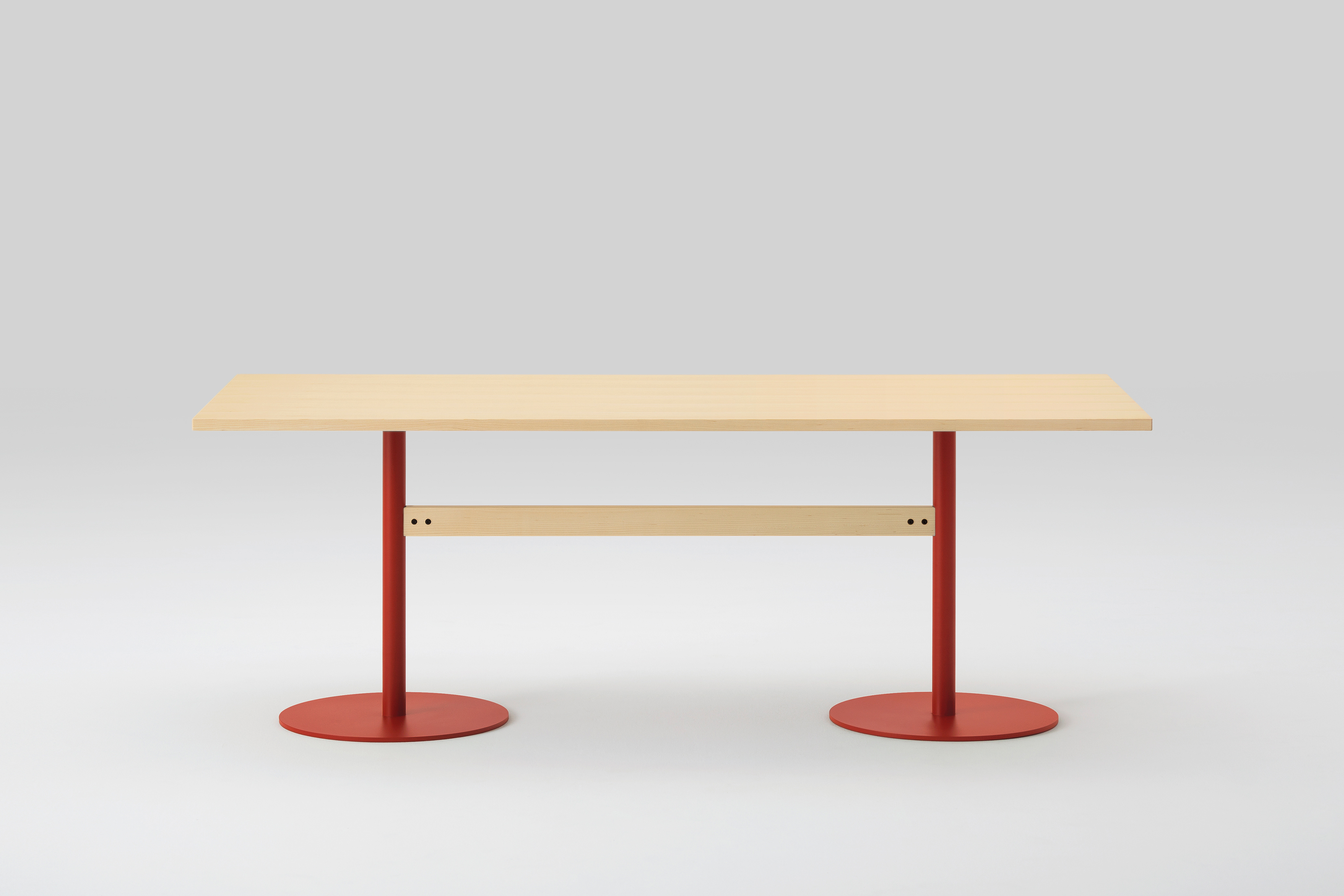 この商品に似ているアイテム画像(T&O テーブル240(突板)|maruni tokyo(マルニ木工))