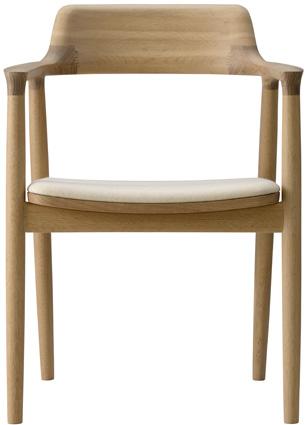 この商品に似ているアイテム画像(HIROSHIMA アームチェア(張座)|maruni tokyo(マルニ木工))