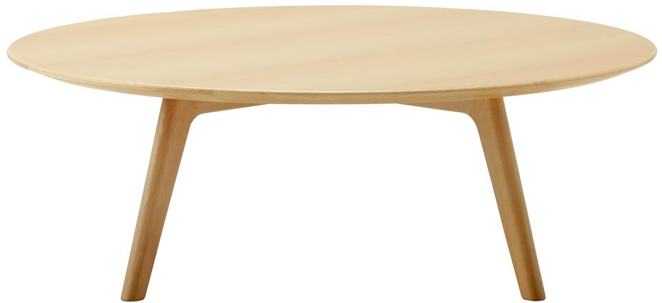 この商品に似ているアイテム画像(Roudish コーヒーテーブル 120|maruni tokyo(マルニ木工))