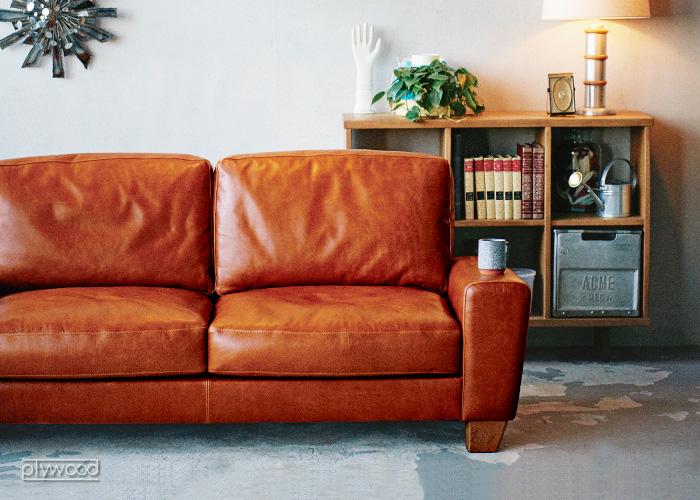 この商品に似ているアイテム画像(ACME Furniture FRESNO SOFA 3P|plywood(プライウッド) 日本橋店)