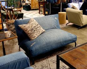 アイテム画像(journal standard Furniture RODEZ CHAIR 2P )サムネイル