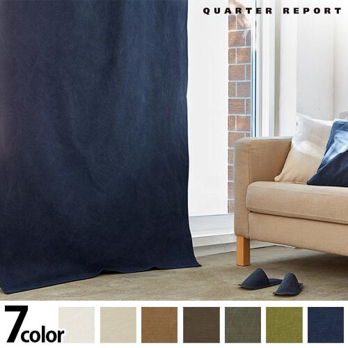 この商品に似ているアイテム画像(QUATER REPORT Age curtain(オーダー)|plywood(プライウッド) 日本橋店)