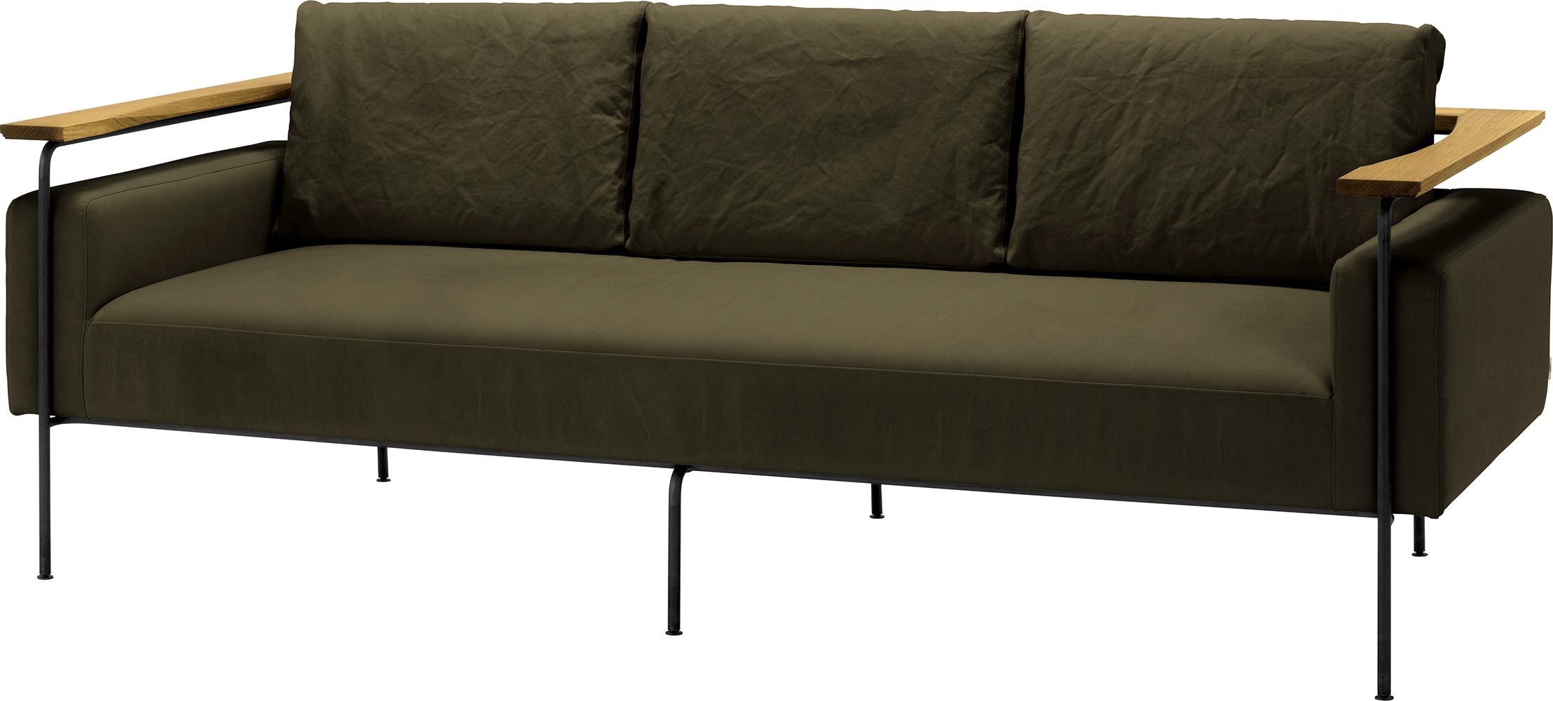 この商品に似ているアイテム画像(TIER sofa/ 3seater|HARVA LEHTO(ハルバレヒト))
