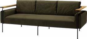 最新の掲載アイテム画像(TIER sofa/ 3seater|HARVA LEHTO(ハルバレヒト))