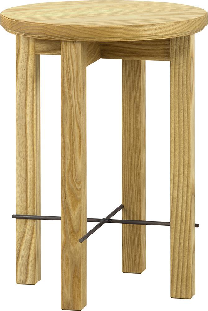 この商品に似ているアイテム画像(STATIC stool|HARVA LEHTO(ハルバレヒト))