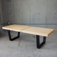 最新の掲載アイテム画像(Platform Bench|Mid-Century MODERN)