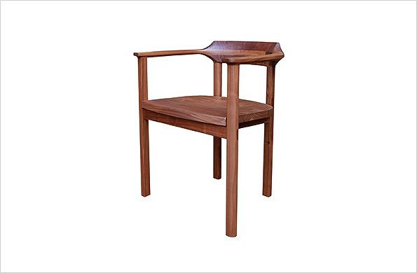 この商品に似ているアイテム画像(NENE chair wood|3rd your life style shop 東戸塚店)