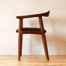 アイテム画像(クラフト感のある椅子 アームチェア OM)サムネイル
