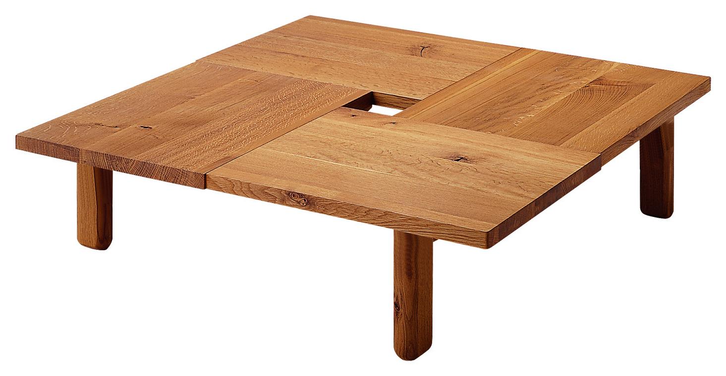 この商品に似ているアイテム画像(森のことば 正方形フロアテーブル(SN161T)|飛騨の家具館 東京)
