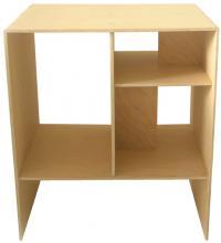 このコーディネートシーンで使われているアイテム画像(ブックサイドテーブル)