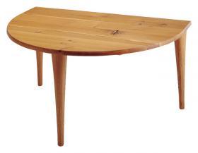 アイテム画像(森のことば 半円形テーブル(SN390WP))サムネイル