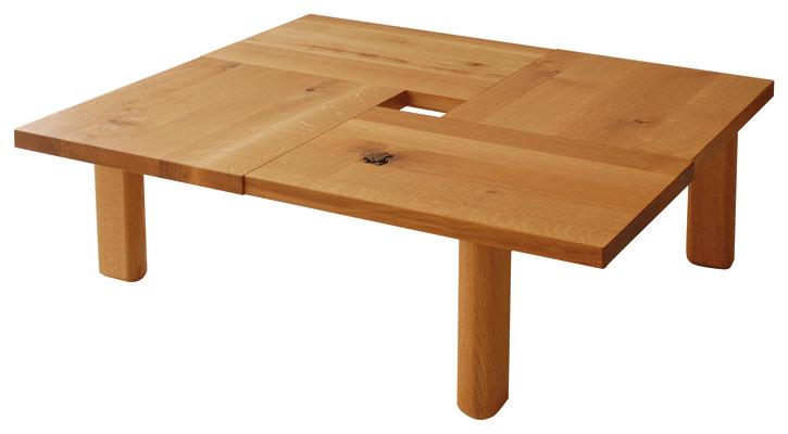 この商品に似ているアイテム画像(森のことば フロアテーブル(SN151T)|飛騨の家具館 東京)