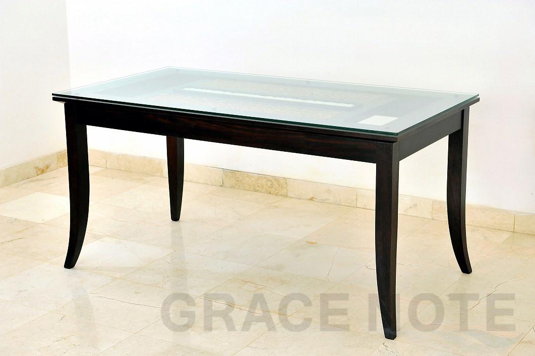 この商品に似ているアイテム画像(アジアンテイスト満載のダイニングテーブル|LOOP(ループ))