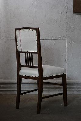 アイテム画像(背もたれ椅子)メイン
