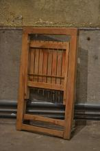 アイテム画像(折りたたみ椅子)サムネイル