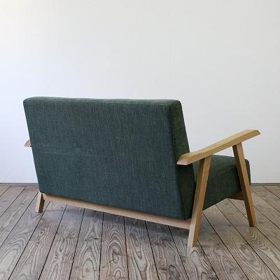 アイテム画像(Basic Sofa 2P)メイン