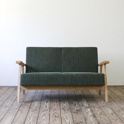 この商品に似ているアイテム画像(Basic Sofa 2P|greeniche(グリニッチ) 米子)
