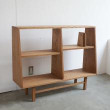 アイテム画像(bookcase wide)サムネイル