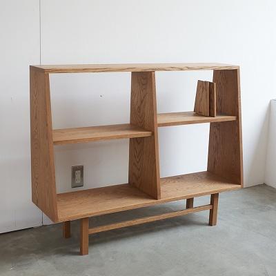 アイテム画像(bookcase wide)メイン