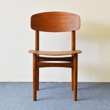 このコーディネートシーンで使われているアイテム画像(Dining Chair D-405D704A)