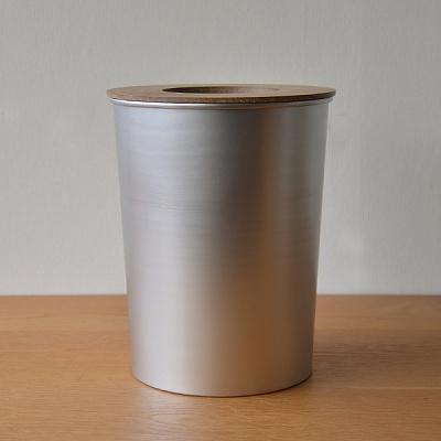 この商品に似ているアイテム画像(ダストボックス silver|greeniche(グリニッチ) 米子)