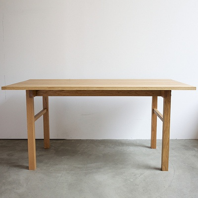 この商品に似ているアイテム画像(DiningTable 1500|greeniche(グリニッチ) 米子)