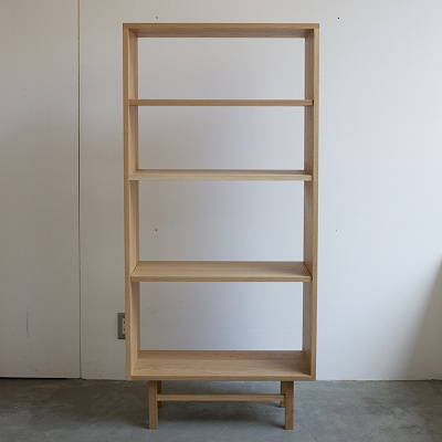 この商品に似ているアイテム画像(bookcase H1500|greeniche(グリニッチ) 米子)