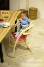 アイテム画像(New BAMBINI + baby set)サムネイル
