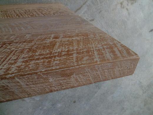 アイテム画像(OTB-016 チーク古材テーブル天板<長方-1500>)メイン