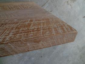 アイテム画像(OTB-016 チーク古材テーブル天板<長方-1500>)サムネイル