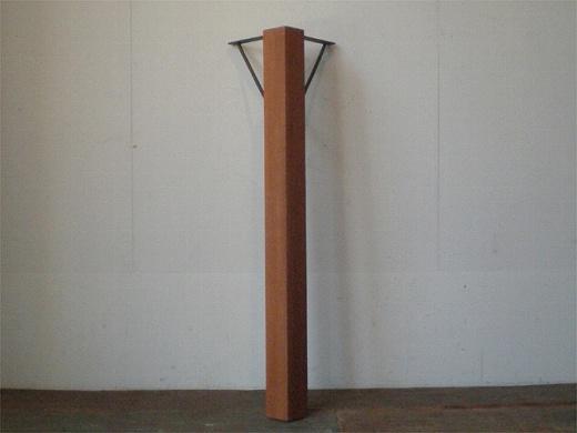 この商品に似ているアイテム画像(IFN-64 T/Iテーブル脚 <ストレート-700>|ten tin doors(テン ティン ドアーズ))