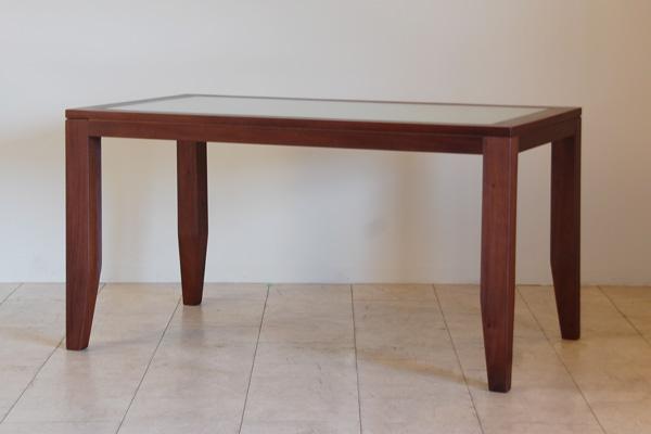 この商品に似ているアイテム画像(LIBRA/スモークガラスダイニングテーブル(M)|KAJA(カジャ))