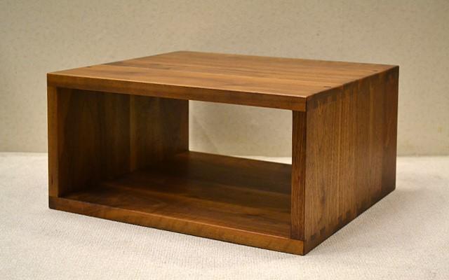 この商品に似ているアイテム画像(無垢BOX D|家具の浜野)