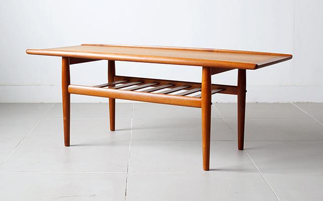 この商品に似ているアイテム画像(Grete Jalk ビンテージコーヒーテーブル|Bellbet Warehouse(ベルベットウェアハウス))