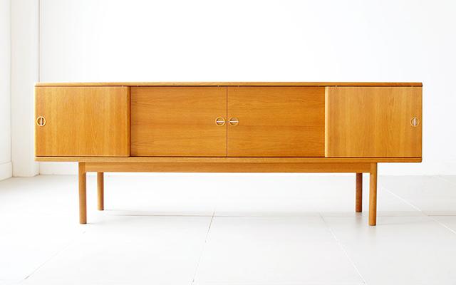 この商品に似ているアイテム画像(Chr.Linneberg ビンテージサイドボード|Bellbet Warehouse(ベルベットウェアハウス))