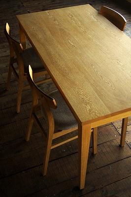 アイテム画像(Dining table 712)メイン