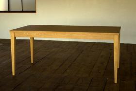 このコーディネートシーンで使われているアイテム画像(Dining table 712)