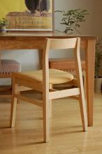 このコーディネートシーンで使われているアイテム画像(Chair809)