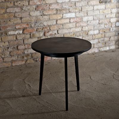 この商品に似ているアイテム画像(インダストリアル・メタル ラウンドコーヒーテーブル|Found(ファウンド))