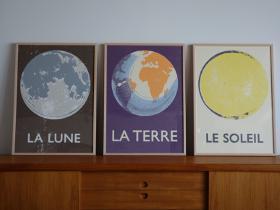 アイテム画像(LE SOLEIL ポスター)サムネイル