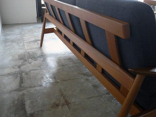 アイテム画像(Arne Vodder 3seats sofa NO.165 )メイン