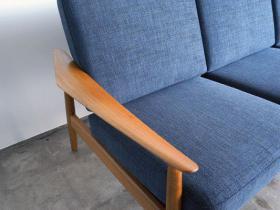 アイテム画像(Arne Vodder 3seats sofa NO.165 )サムネイル