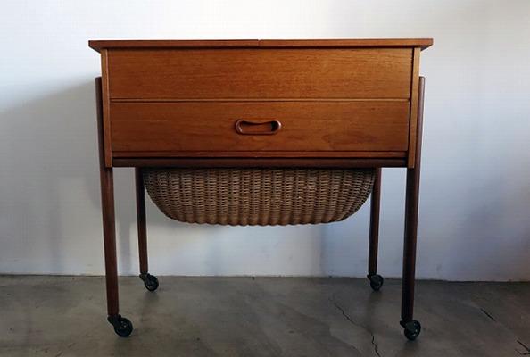 アイテム画像(Sewing table)メイン