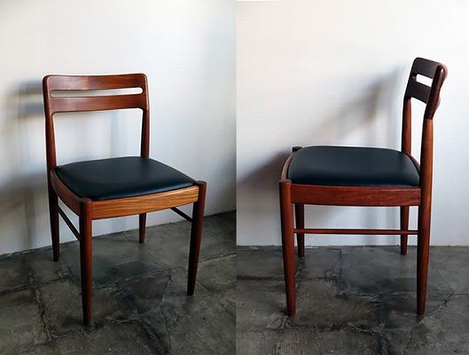 このシーンで使われているアイテム画像(Dining chairs)