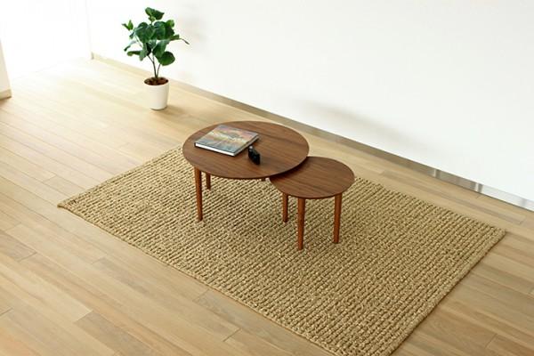 この商品に似ているアイテム画像(バルーン リビングテーブル 69-2 WN|高野木工)